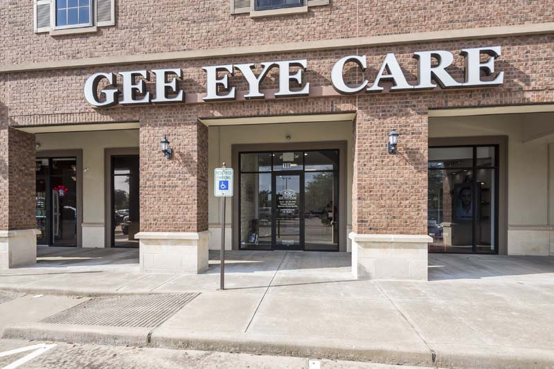 Gee Eye Care
