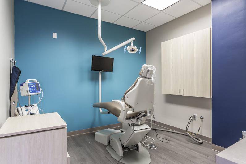 Gulf Coast Endodontics Project