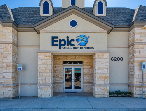 Epic Pain & Orthopedics – Plano, TX